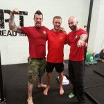 Progressive Calisthenics Certification Melbourne