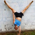 One Arm Handstand Tutorial