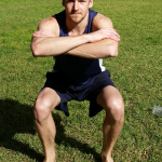 Introduction to Calisthenics – Bodyweight Squats