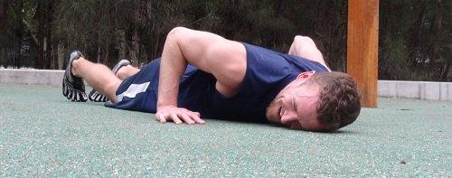 Avoid Muscle Failure
