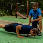 Calisthenics Personal Training – Sydney