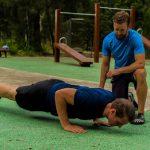 Calisthenics Personal Training – Sydney