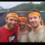 Tough Mudder – Sydney 2015