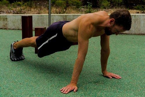 lever-push-up-start-position