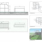 Building a Home Outdoor Gym – Design Work