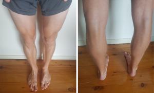 Dave Mace Legs Jan 2017