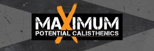 MP Calisthenics Logo