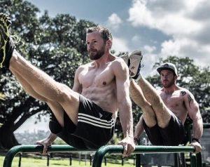How to progress bodyweight exercises
