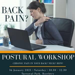Posture Workshop
