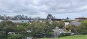 Calisthenics Sydney CBD