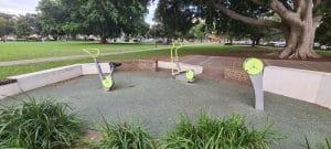 Turruwul Park Cycling