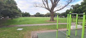 Turruwul Park Field