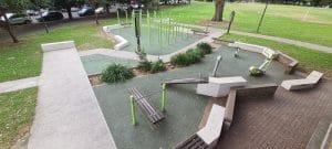 Turruwul Park Overhead