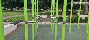 Turruwul Park P-Bars