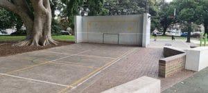 Turruwul Park Squash Court