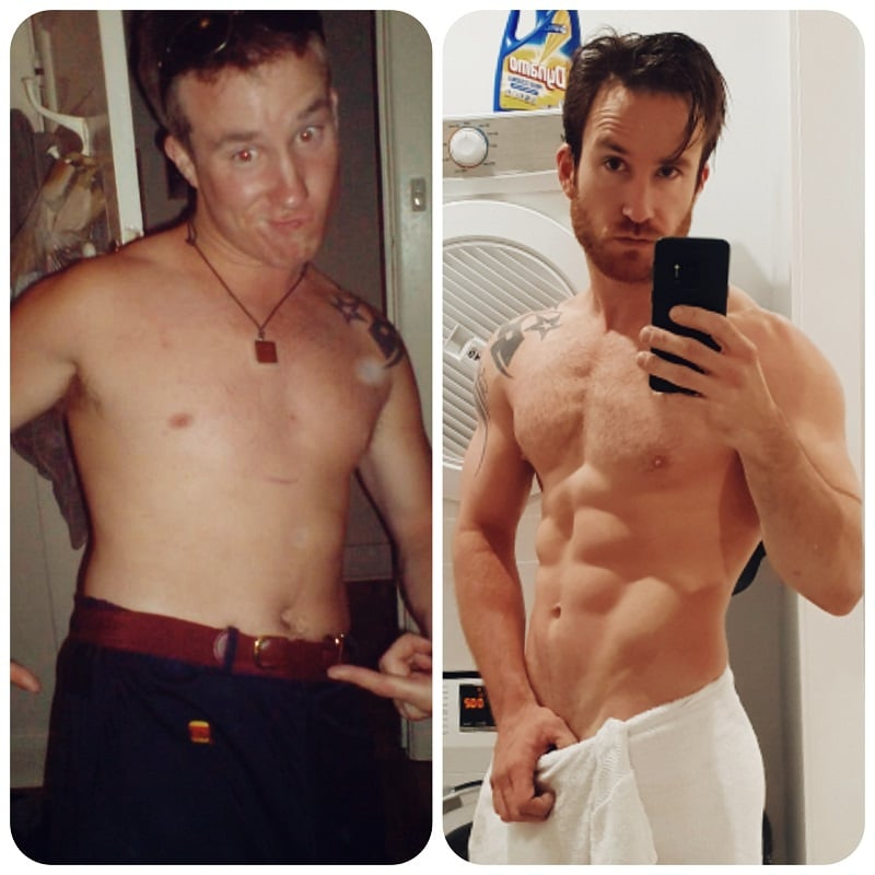 Nathan Increased Muscle Fiber Size